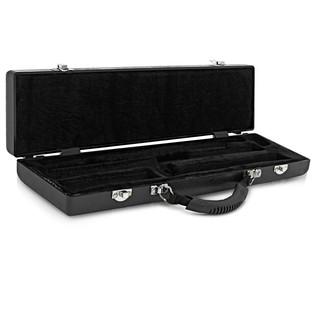 Flute Case ABS by Gear4music