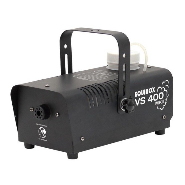 Equinox VS-400 Fogger Smoke Machine