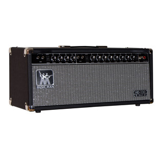 Music Man HD 130 Reverb Head