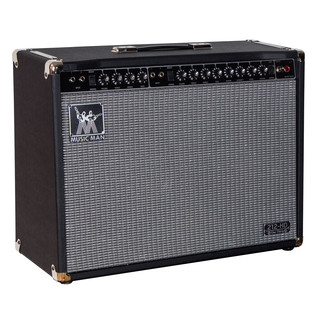 Music Man 212 HD 130  Combo Amp