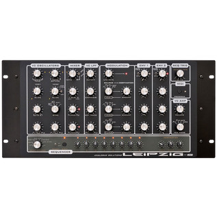 Analogue Solutions Leipzig-SK Synthesizer Module