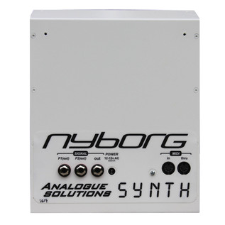 Analogue Solutions Nyborg-12 SEM Synthesizer Module