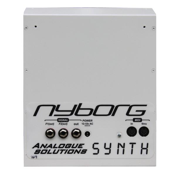 Analogue Solutions Nyborg-12 SEM Synthesizer Module