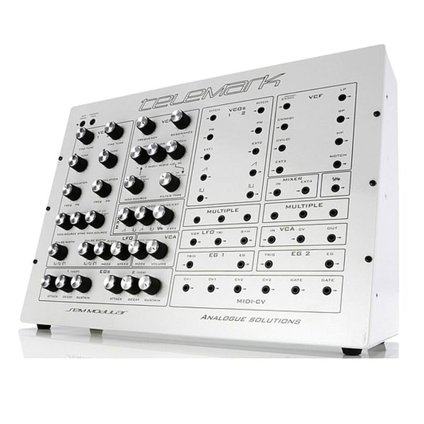 Analogue Solutions Telemark Synthesizer, Module