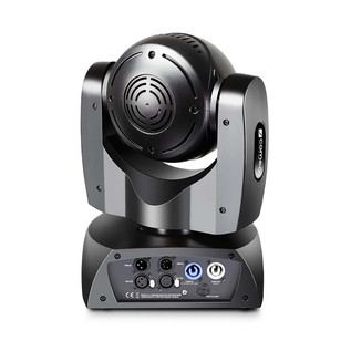 Cameo AuroBeam 150 7 x 15W RGBW LED Moving Head