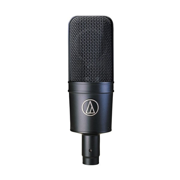 Audio Technica AT4033A Condenser Microphone