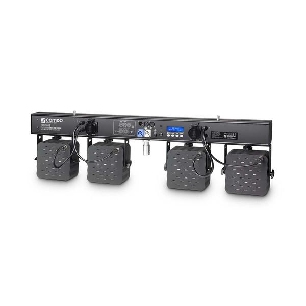 Cameo Multi Par 3 28 x 8W LED Lighting System