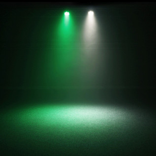 Equinox Fusion 50 Moving Head LED Light