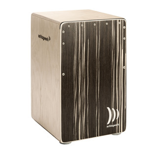 Schlagwerk Agile Pro Cajon, Cappuccino, Softtouch