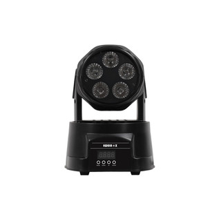 Equinox Fusion 75 Moving Head LED Light
