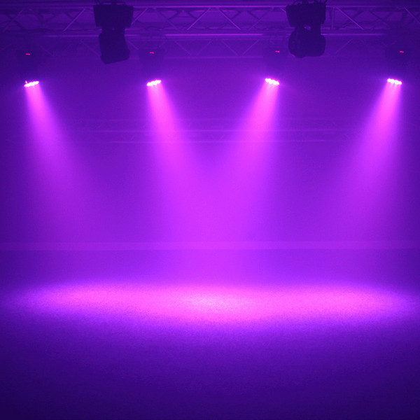 Equinox Fusion 150 Moving Head LED Light