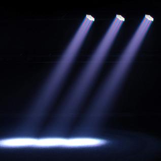 Equinox Fusion Beam RGBW Moving Head LED Light