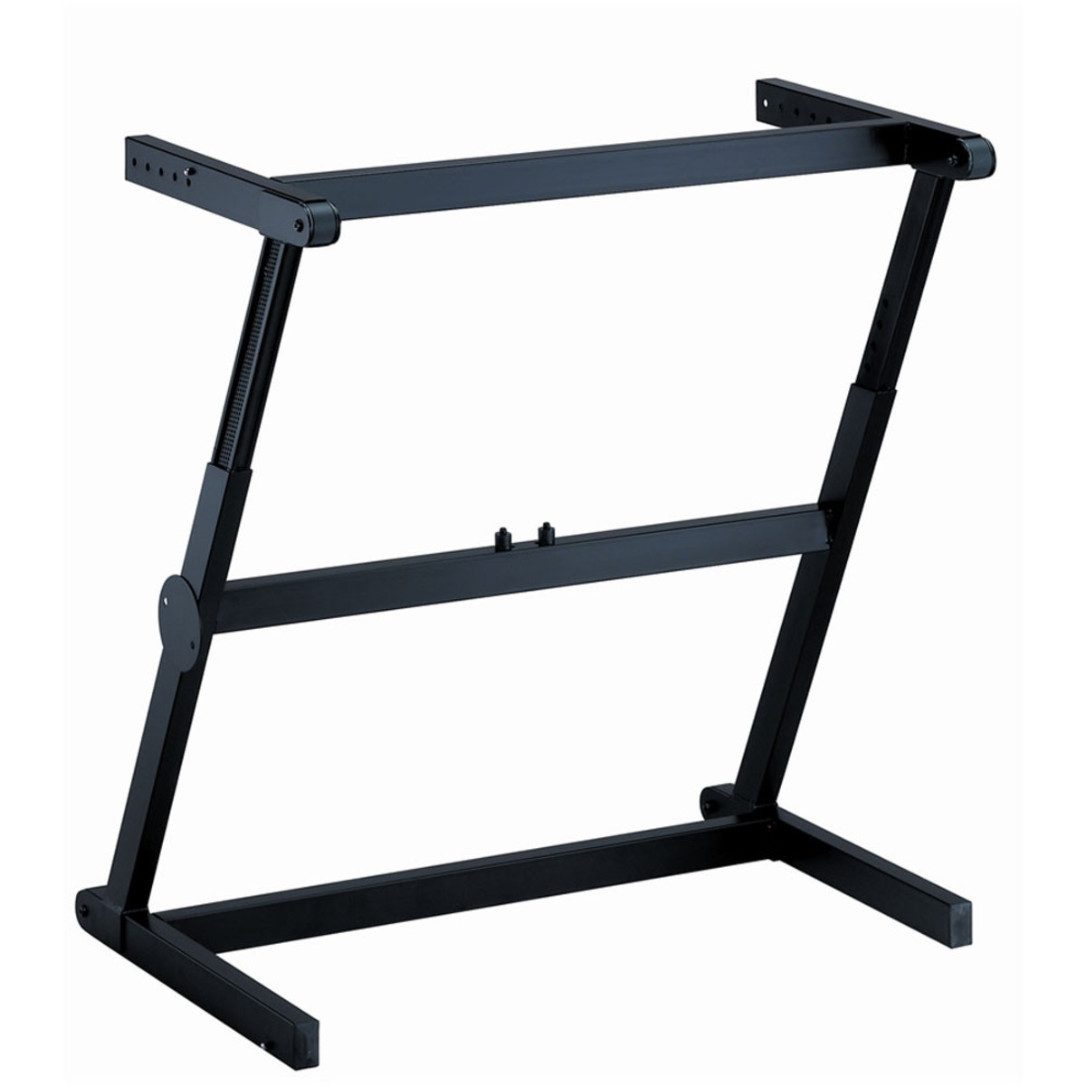 Click to view product details and reviews for Quiklok Z 71 Single Z Keyboard Stand.