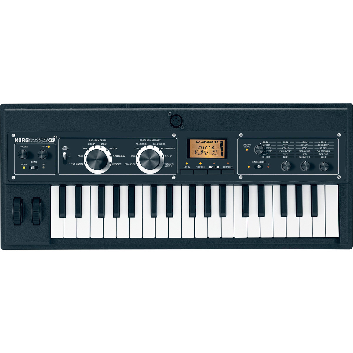 MICROKORG XL DRIVERS FOR WINDOWS VISTA