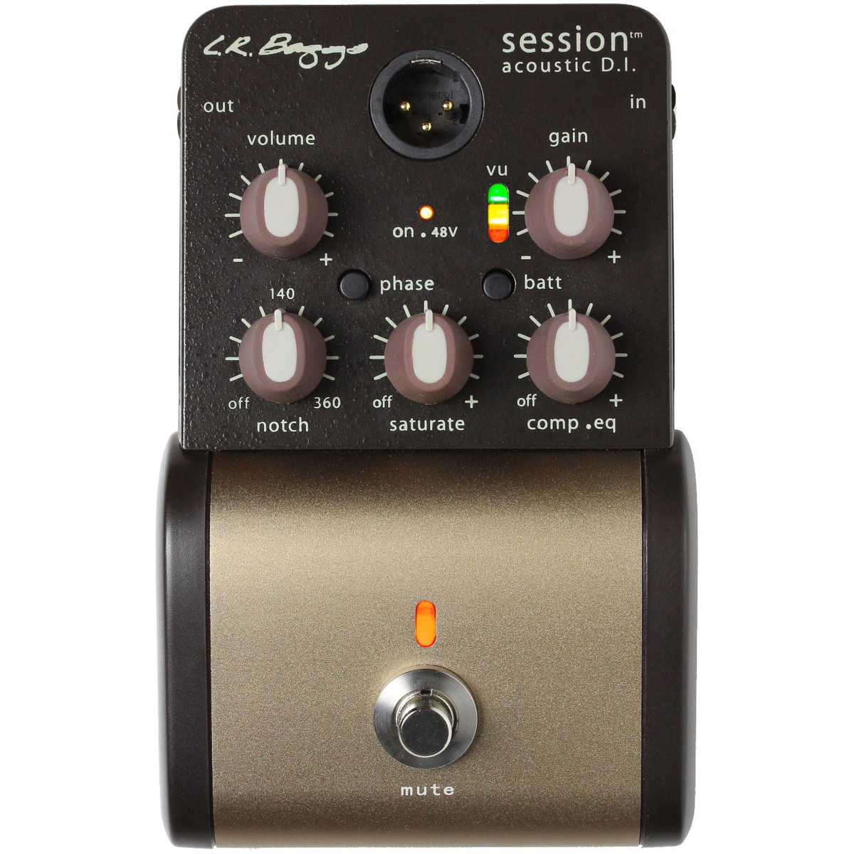 Click to view product details and reviews for Lr Baggs Session Acoustic Di.