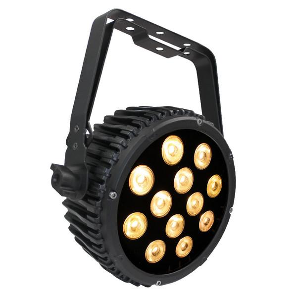 LEDJ Intense 12D4 CW/WW LED Par Can