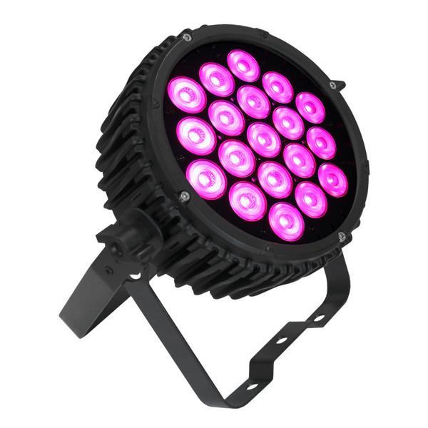 LEDJ Intense 19T3 RGB LED Par Can