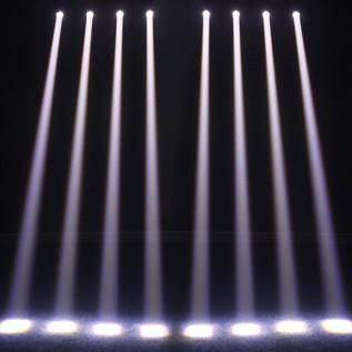 Equinox Slender Beam Bar White LED Light