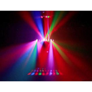 Equinox Domin8R LED Scanner Bar