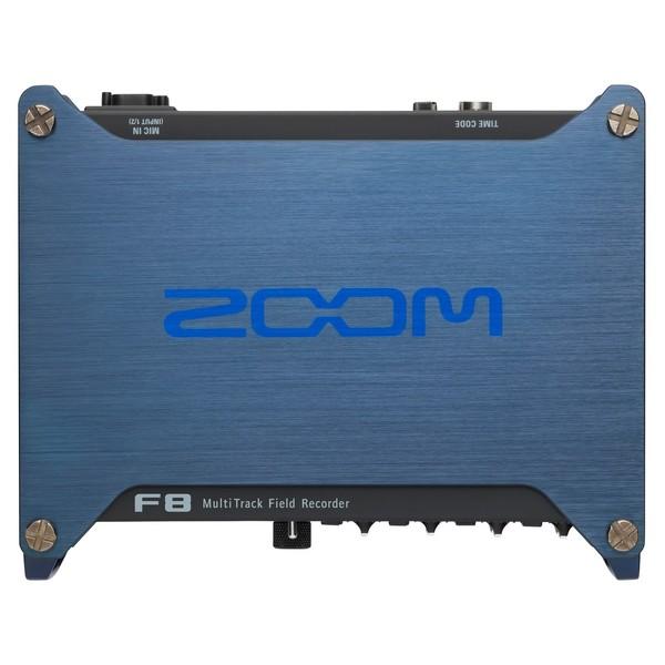 Zoom MultiTrack Field Recorder