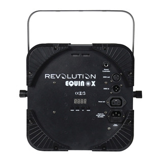 Equinox Revolution 294 x 5mm RGBW LED Effect