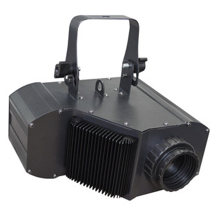 Equinox Power Flower 20W COB LED DMX Moonflower