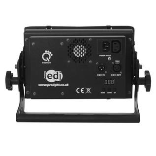 LEDJ Q Colour 18 x 8W RGBW