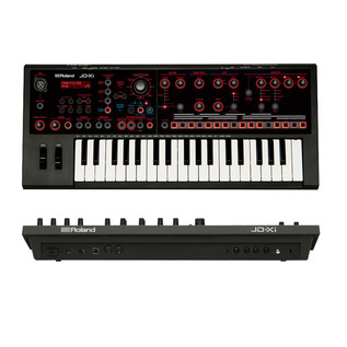 Roland JD-Xi Interactive Analog/Digital Synthesizer