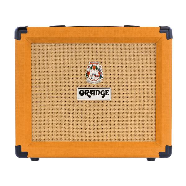 Orange Crush 20 Guitar Amp Combo, Black