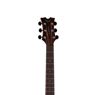 Dean Natural Series CAW Electro Acoustic Guitar w/Aphex, Natural