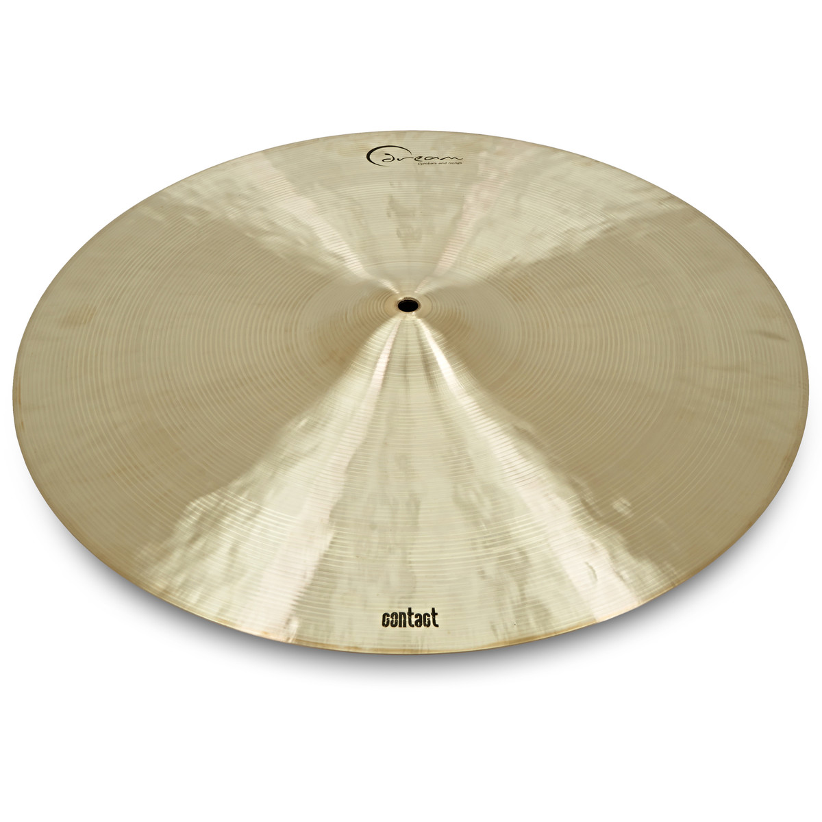 dream cymbal contact series 20 39 39 crash ride at gear4music. Black Bedroom Furniture Sets. Home Design Ideas