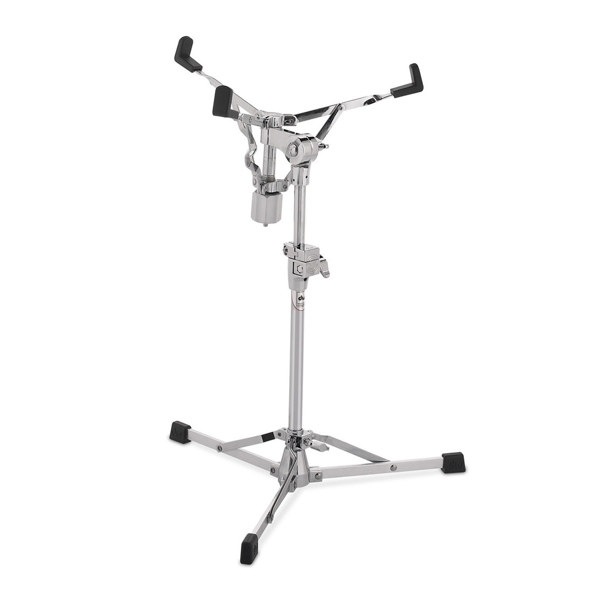 dw 6000 series snare stand with flush base at gear4music. Black Bedroom Furniture Sets. Home Design Ideas