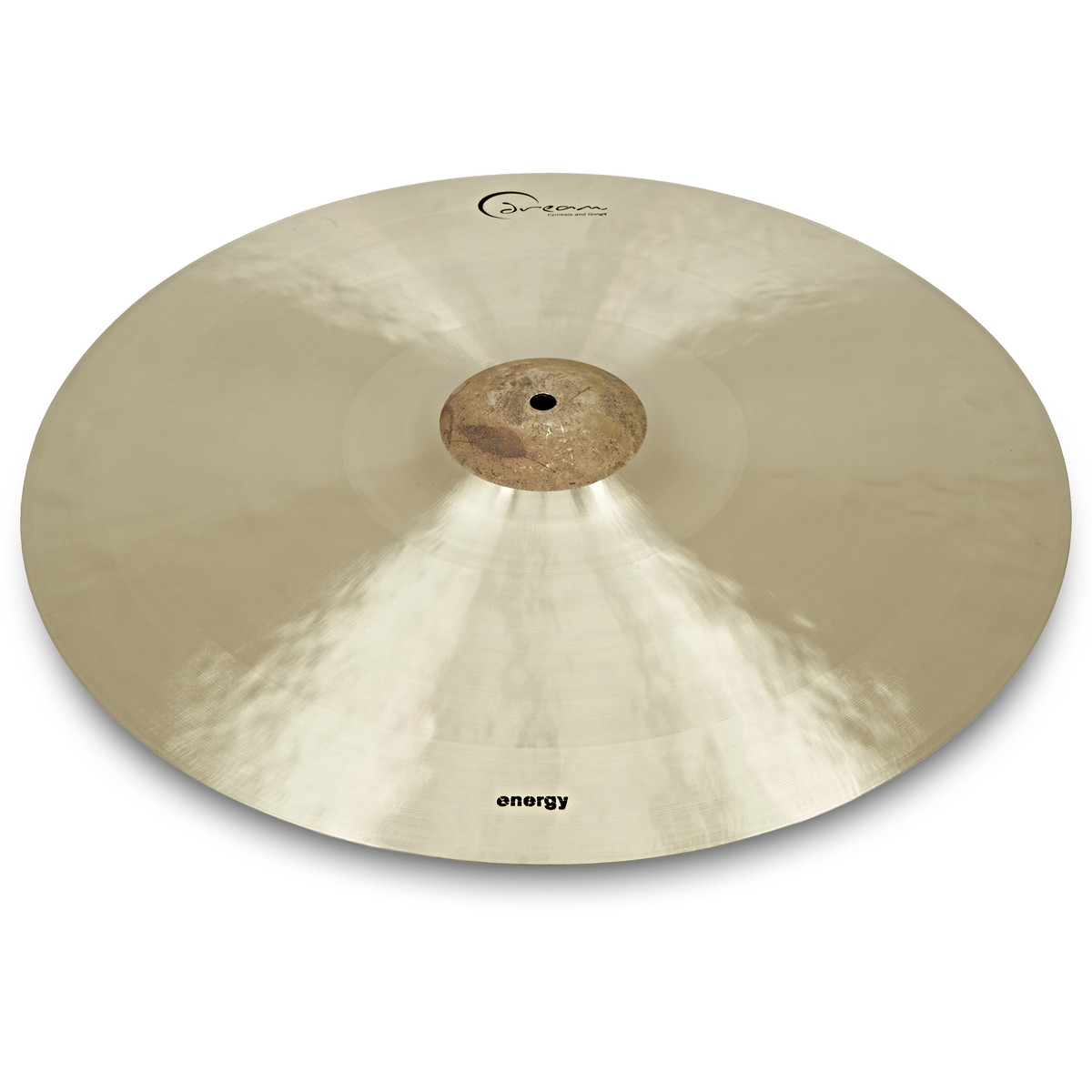 dream cymbal energy series 20 39 39 crash ride at gear4music. Black Bedroom Furniture Sets. Home Design Ideas