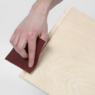 Sela Make Your Own Cajon Quick Assembly Kit