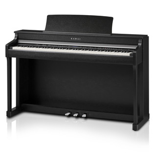 Kawai CN35 Digital Piano, Premium Satin Black