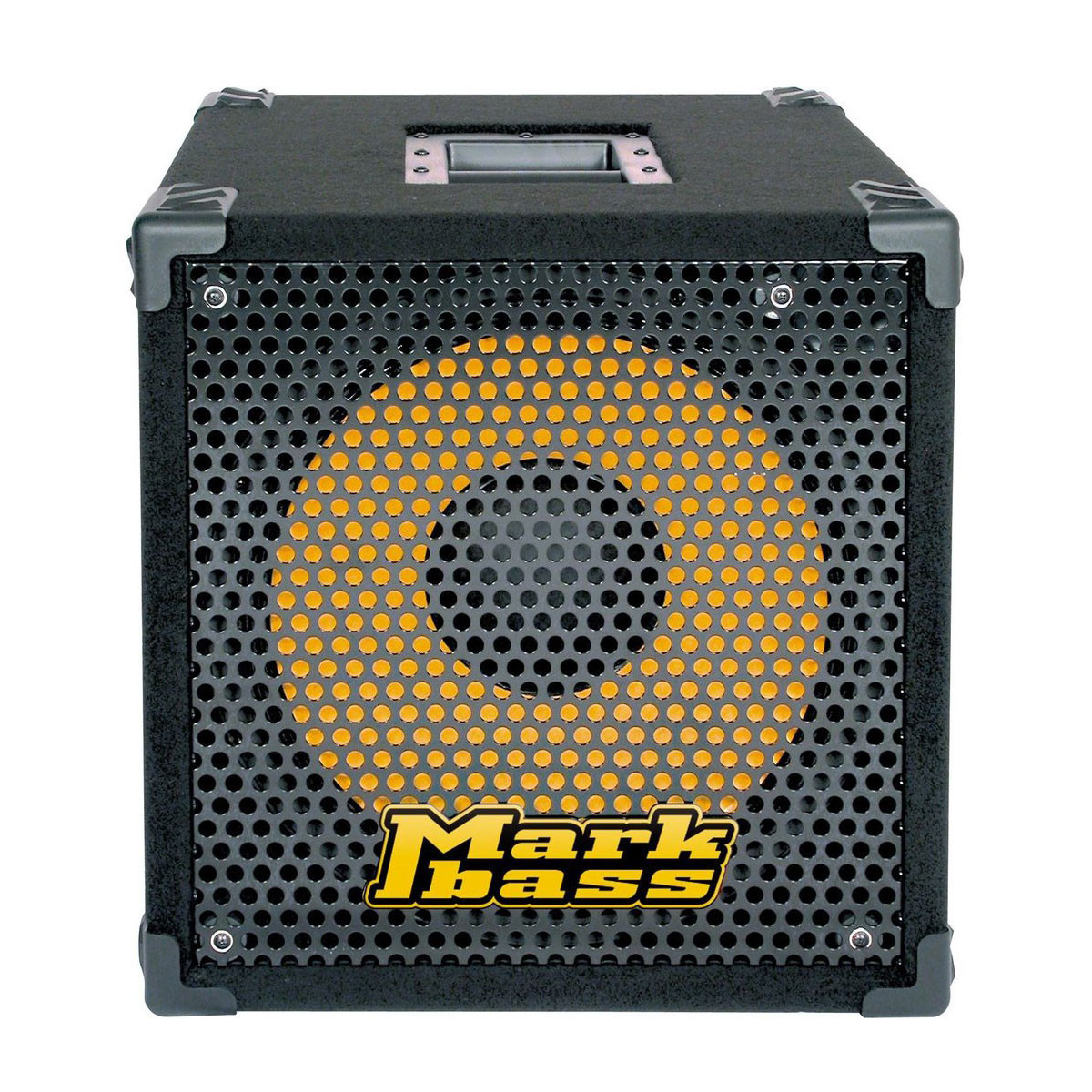 MarkBass New York 151 1x15 8 Ohm Speaker Cabinet at Gear4music.com