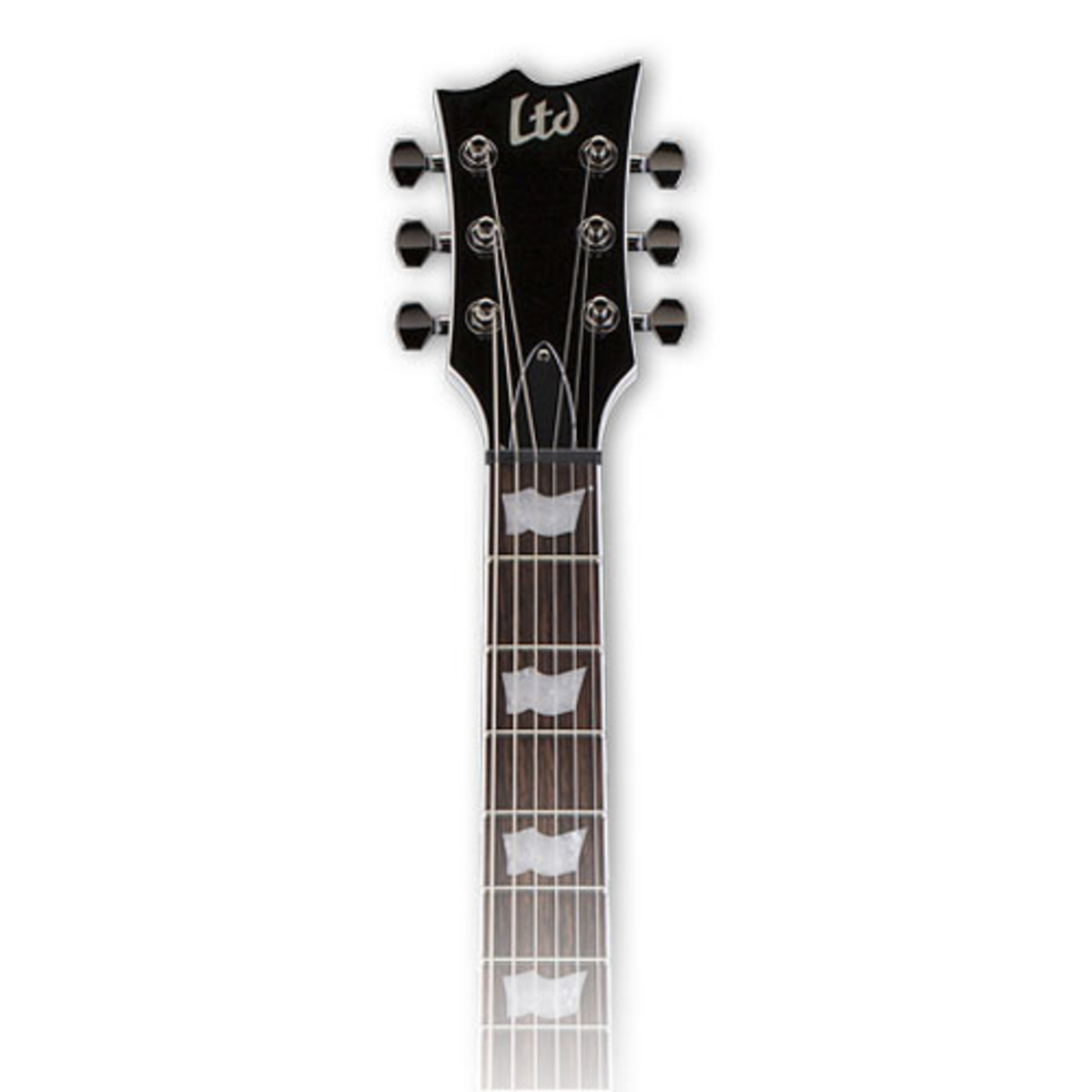 disc esp ltd ec 331 electric guitar snow white free gifts at gear4music. Black Bedroom Furniture Sets. Home Design Ideas