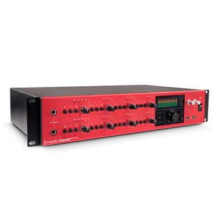 Focusrite Clarett 8 Pre X Thunderbolt Audio Interface