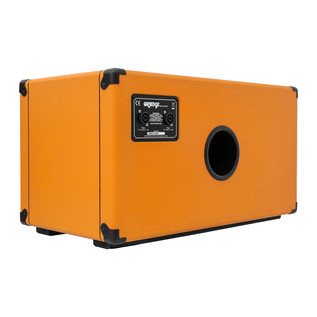 Orange OBC210-MINI 2x10 Bass Cab with Eminence Legends