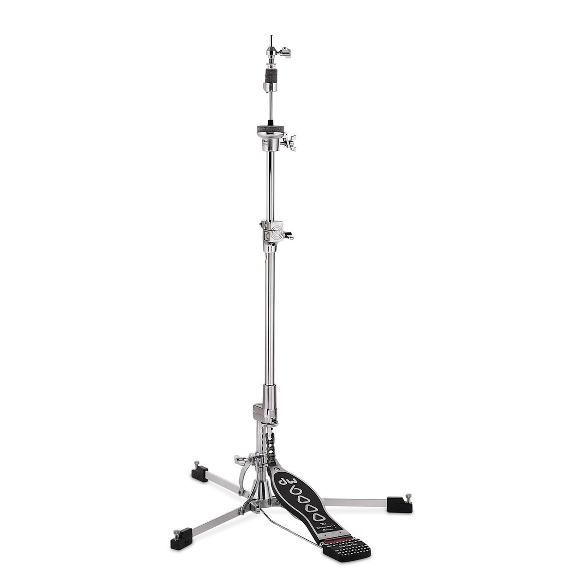 Small Hat Stand: DW 6000 Series Hi-Hat Stand With Flush Base At Gear4music