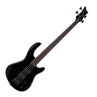Dean Edge 10 Bass w/Active EQ, Classic Black