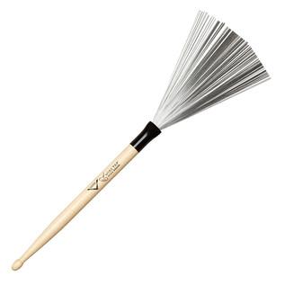 Vater Drumstick Brush, Pair