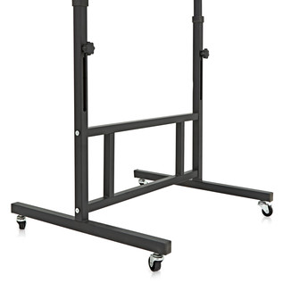 WHD Adjustable Gong Stand, for up to 20 Inch Gongs