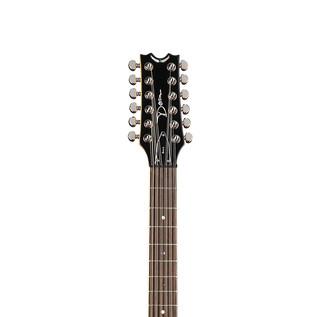 Dean Boca 12 String Electric Guitar, Trans Cherry Burst