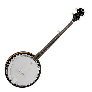 Dean Backwoods 3 Banjo