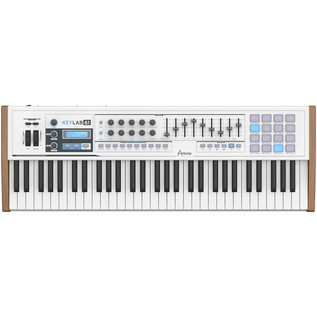 Arturia KeyLab 61 MIDI Controller Keyboard