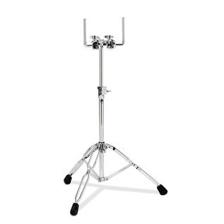 DW 3000 Series Light Weight Double Tom Stand