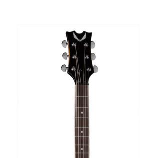 Dean Gran Sport 6 String Solid Body Banjo, Tobacco Sunburst