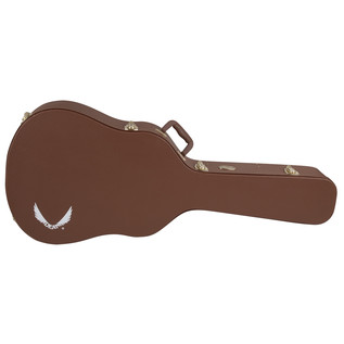 Dean Hard Case Exotica/Trad/Exhibition, Brown