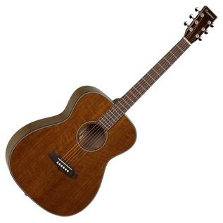 Tanglewood Sundance Delta TW40 OD OM/Folk Acoustic Guitar, Natural